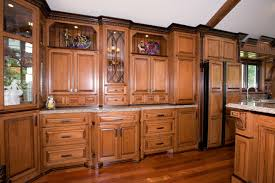 arts and crafts kitchen cabinets arts and crafts style kitchen