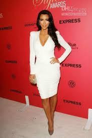 white graceful homecoming dresses knee length chiffon simple kim