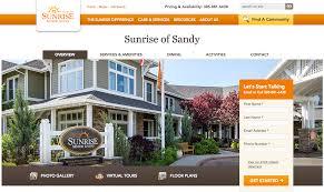 Find House Floor Plans By Address Assisted Living Websites Battle For Conversion Digital Trike