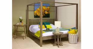 lovina four poster bed