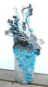 25 unique decorative bottles ideas on bottle crafts