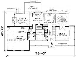 Impressive Design 7 Colonial Farmhouse House Plans Colonial Farmhouse