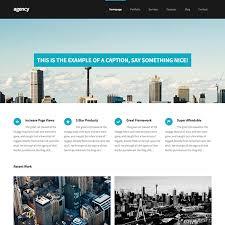 agency coporate business wordpress theme wpexplorer