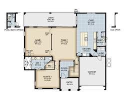 Florida Homes Floor Plans Sonoma Resort Calistoga Floor Plan New Construction Homes