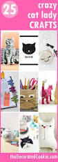 best 25 cat crafts ideas on pinterest felt cat cat pattern and