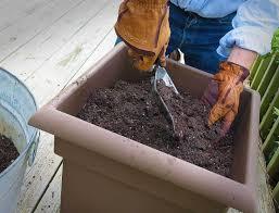 diy balcony planters for fall vegetables u0026 plants fiskars