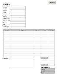 free invoices templates business template pdf 9aapbl21 j saneme