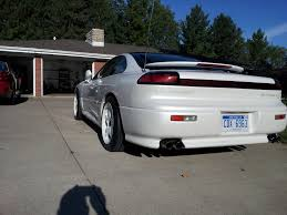 dodge stealth 2016 new member pearl white 1st gen pics dodgeforum com