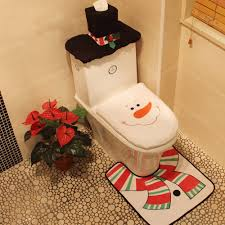 themed toilet seats christmas themed toilet seat cover akdstore