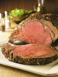 Standing Rib Roast Per Person by The Rib Roast Of Your Dreams Tonys Meats