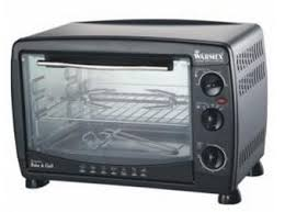 Toaster Price Buy Warmex 26 Litres Oven Toaster Griller Otg 09 R Features