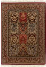 gem antque nain 8502 1907 old world colororation rug from the