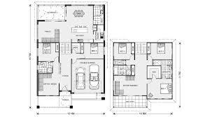 Split Level Homes Plans Seaview 321 Sl Element Split Level Home Designs In Sunshine