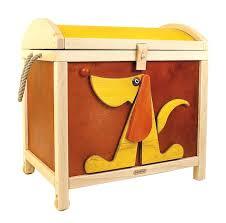 Toy Box Ideas Wooden Toy Design Tot Tutors Discover Walnut Espresso Wood Toy