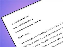 tips for requesting a letter of recommendation college para todos