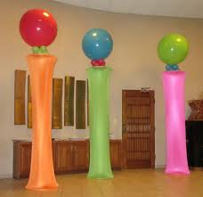wedding backdrop ideas with columns 139 best balloons images on balloon decorations