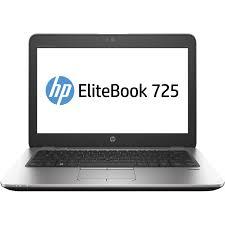 Ordinateurs Hp Résolution Des Problèmes Hp Elitebook 725 G3 T4h57ea Pc Portable Hp Sur Ldlc Com