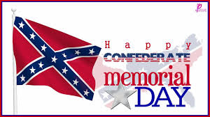 Confederate Flag With Eagle Meaning Confederate Memorial Day Flag In Background
