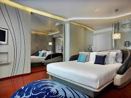 hotel in pattaya baraquda pattaya mgallery by sofitel