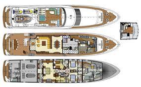 yacht floor plans private yacht charter carte blanche 124 trinity yacht