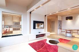 simple but home interior design 7 home designs that are simple clean and uncluttered qanvast