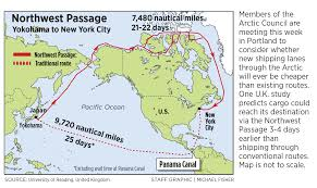 Map Of Portland Maine Conference Hints At Potential For Maine U0027s Maritime Economy