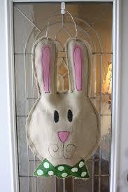 Easter Door Decorations Diy by Party Of Tew Easter Door Decor