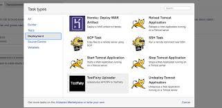 ipa to apk testfairy uploader atlassian marketplace