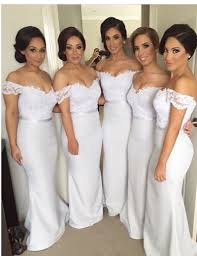 wholesale 2016 new long mermaid bridesmaid dresses rb326 elegant