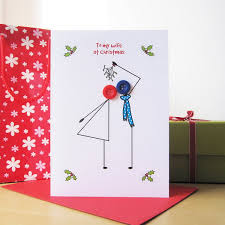 make your own christmas cards 50 creative christmas cards showcase hative