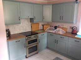 duck egg blue for kitchen cupboards kitchens