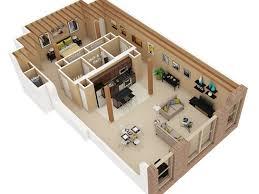 Industrial Loft Floor Plans 1 Bedroom 1 5 Bath Floor Plan Of Property Cobbler Square Loft