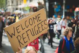 Seeking Australia State Of The Nation 2017 Refugees And Seeking Asylum In