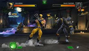 best android fighting the best android from the marvel universe