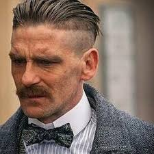 tommy shelby haircut inspired by peaky blinders sassy s hair