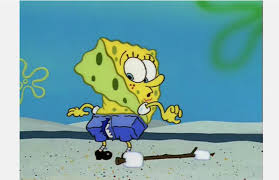 Spongebob Squarepants Meme - here s how one episode of spongebob squarepants predicted meme