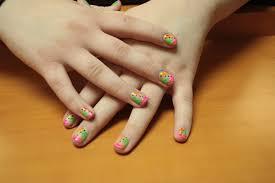easy nail art for kids 2015 inspiring nail art designs ideas