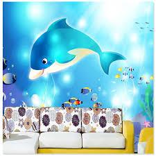 dinosaur kids wallpaper mural 3d wallpaper for wall 3d cartoon