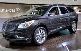 buick enclave 2016 2015 buick enclave information and photos zombiedrive