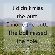 Funny Golf Memes - funny golf quotes 2017 inspirational quotes quotes brainjobs us