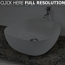 above counter bathroom sink befitz decoration