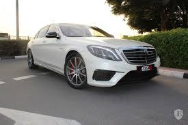 mercedes s63 amg for sale 2015 mercedes s 63 amg in dubai united emirates for sale