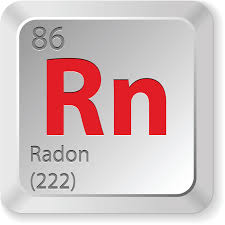 Washington State Radon Map by Radon North Carolina Cooperative Extension