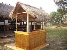How To Build Tiki Hut Custom Built Tiki Huts Tiki Bars Nationwide Delivery