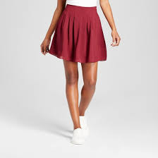 pleated skirt women s pleated skirt a new day target