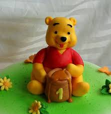 winnie the pooh cake topper 112 best pooh images on cold porcelain disney cakes