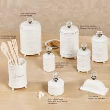 kitchen canister sets ceramic home design