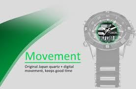 B Om El Online Weide Wh 1104 Led Sportuhr U20ac0 Online Einkaufen Gearbest Com