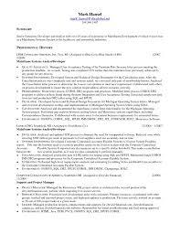 sample resume for dot net developer experience 2 years sample resume mainframe developer frizzigame 444575 mainframe sample resume mainframe resume
