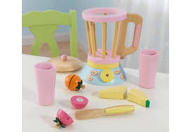 Kidkraft Pastel Toaster Set Product Review Pastel Smoothie Set By Kidkraft Age 3 Momma U0027s
